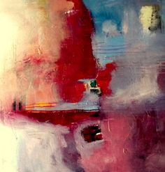 Wendy McWilliams 36 by 36 in deep gallery wrapped canvas