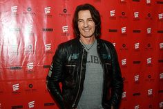 Rick Springfield at Florida Film Festival (20 April 2012)