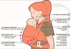 2527.- Portear bebés calentitos en el otoño/invierno   Labores en Red   Bloglovin'