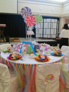 "Photo 11 of 11: Candyland  / Fundraiser ""Ladybug Brunch"""