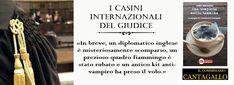 Fabio Marazzoli: Un Giudice da sopportare