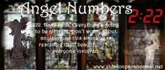Eight now has 222 fans :) <3 In Angel Numbers this means: ANGEL NUMBER…