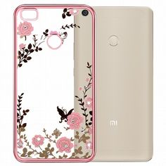 Find More Phone Bags & Cases Information about For Xiaomi Mi Max Case Premium Secret Garden Butterfly Soft TPU Plating Bling Transparent Back Cover Mobile Phone Accessories,High Quality phone hardware,China phone jack accessories Suppliers, Cheap phone fake from Geek on Aliexpress.com