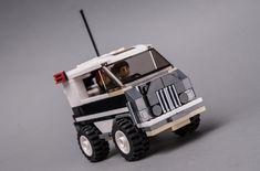 LEGO MOC 60267 6IN1 by Keep On Bricking | Rebrickable - Build with LEGO Lego Moc, Brick, Bricks