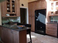 slideshow image | kitchen cabinets | pinterest | the cambridge ... - Cucine Caramel