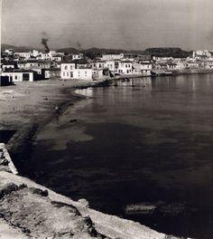 Χανιά, Κουμ Καπί. Nelly's - 1927