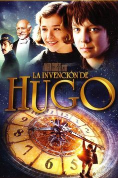 Watch->> Hugo 2011 Full - Movie Online
