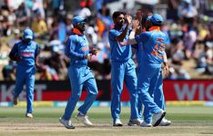 Former Indian fast bowler Zaheer Khan believes the team is ready for the upcoming World Cup in England and Wales Shikhar Dhawan, World Cup, Cricket, New Zealand, Lashes, India, Watch, Goa India, Clock