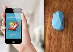 #iBeacons and Bluetooth Low Energy: How will it benefit the B2B & B2C industries?