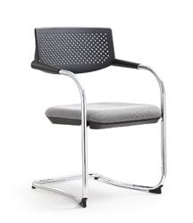 Shankar Series Side Chair from Woodstock Marketing