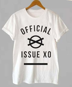 The Weeknd Official Issue XO for T Shirt Mens and by newbiie