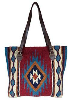 Large Tote Bag, Women's Mayan Hand-woven Wool Tote Purse (A La Jolla) El Paso Designs http://www.amazon.com/dp/B00VKXBKZU/ref=cm_sw_r_pi_dp_h8ISvb0MNMR0B