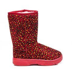 snehule pre dievčatá https://www.cosmopolitus.com/panterkowe-sniegowce-odcienie-czerwieni-wrs001r-p-124914.html?language=sk&pID=124914 #detske #cizmy #dievca #cizmy #maskovací #vzor #ruzovy #modne #tepla #zima