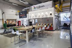 Making Co-Working Spaces Work for Your Business