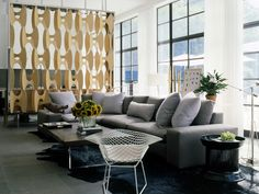 Interior Designers ICFF Wolf