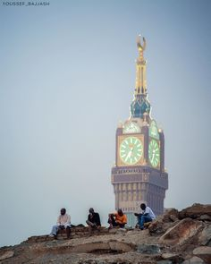 San Francisco Ferry, Big Ben, Building, Travel, Islam, Clock, Watch, Viajes, Buildings