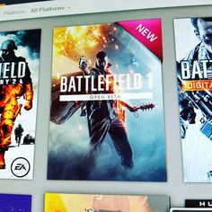 #battlefield1 get in my belly! More: http://www.tweaktown.com
