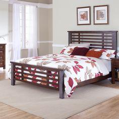 Cabin Creek 3 Piece Bedroom Set