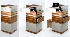 Standing Desk workstation [but how do you adjust it for people who are tall, or taller or little or even more little?
