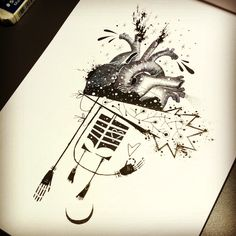 #stefanoarici #ink #inked #china #Black #blackwork #blackworkers #blackworker #graphic #graphisme #graphique #line #linework #dessin #dibujo #painting #paint #sketch #illustration #Brescia #draw #art #noir #nero #sketchbook #blackbook #disegno #artbrut #brutart #flashtattoo #flash #flashwork #skull