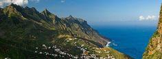 Barranco del infierno, Adeje, south Tenerife