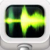 Audiobus - for å rute lyd fra en app over i en annen. (App'ene må være laget med støtte for Audiobus.)