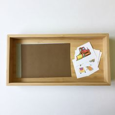 Montessori Inspired Toddler Discovery: Construction – This Merry Montessori