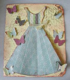 Craft Dress
