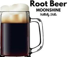 Root Beer Moonshine Recipe