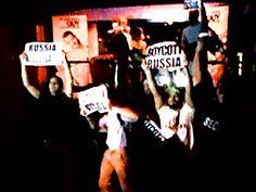 ACT UP Crashes Stoli Event