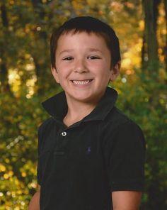 Jesse Lewis, 6