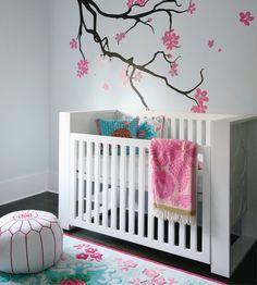 Habitaciones infantiles estilo escandinavo