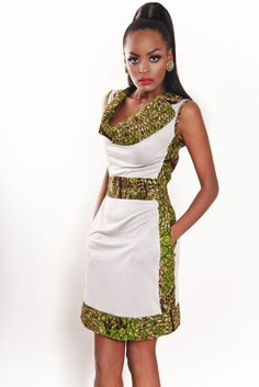 Image of Jessy Dress