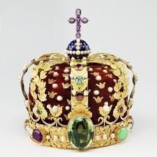 Crown of the King of Norway