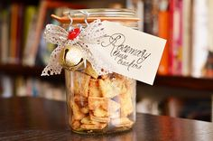 How To Make Rosemary Cheese Crackers