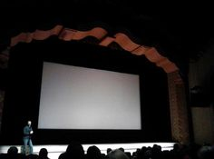 Santa Fe #Independent #Film #Festival: Awards Ceremony, held at #Lensic in #SantaFe.  Visit www.santafeiff.com