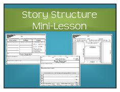 The graphic organizers is flexible and can be used with any story, text, or novel in the classroom.Standards Aligned: LAFS.1.RL.1.3The students will understand the purpose and be able to retell texts using story structure, including: characters, setting, major events, etc.....