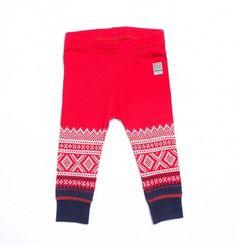 Rød Marius ull longs Sweatpants, Kids, Baby, Fashion, Young Children, Moda, Boys, Fashion Styles, Children