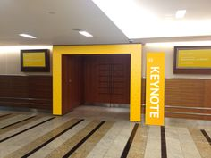 conference signage - Google Search