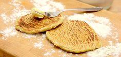 Pancakes, Sandwiches, Breakfast, Healthy, Ethnic Recipes, Breads, Morning Coffee, Bread Rolls, Bread