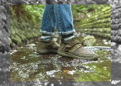 雨の日の定番シューズに。人気のTeva防水ストラップスニーカーに新色登場 | ROOMIE(ルーミー)