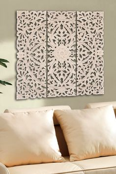 3 Piece Sinaloa Wall Decor Set | My Exotic Home | Pinterest | Wall Decor,  Walls And Wood Walls