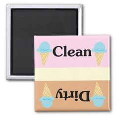 =>quality product          	Clean-Dirty Ice Cream Dishwasher Fridge Magnets           	Clean-Dirty Ice Cream Dishwasher Fridge Magnets We have the best promotion for you and if you are interested in the related item or need more information reviews from the x customer who are own of them before ...Cleck Hot Deals >>> http://www.zazzle.com/clean_dirty_ice_cream_dishwasher_fridge_magnets-147473634812391017?rf=238627982471231924&zbar=1&tc=terrest