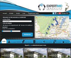 Site internet Gold : http://www.expertimo.net/  13 Chemin du Levant  01218 Ferney Voltaire  Tél. : +33 (0)4 50 40 14 89  Email : info@expertimo.net