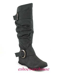 Super cute boots for fall and maybe even into spring