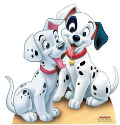 Great prices on 101 Dalmatians Party Supplies. Including 101 Dalmatians themed birthday party tableware party bags decorations and great cake toppers. Images Disney, Disney Pictures, Disney Art, Disney Movies, Walt Disney, Disney Clipart, Cute Clipart, Cartoon Dog, Cartoon Characters