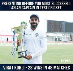 Test Cricket, Cricket News, Virat Kohli, Pitch, Success, Asian, Baseball Cards, Instagram