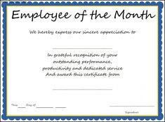 best performance award certificate 09 best performance award