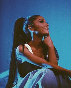 """691k Likes, 4,696 Comments - Ariana Grande (@arianagrande) on Instagram: """"I'm...... jus..... thinkin bout you... Love you, Saint Paul Thank you so much #reallytho…"""""""
