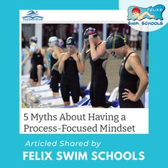 Swim School, Record Holder, Swimming Tips, Common Myths, Best Positions, Swim Team, Each Day, Good Habits, Confidence Building
